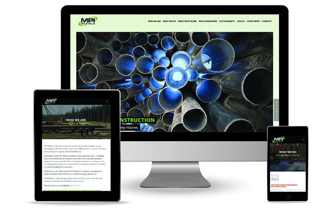 MPI launches new website