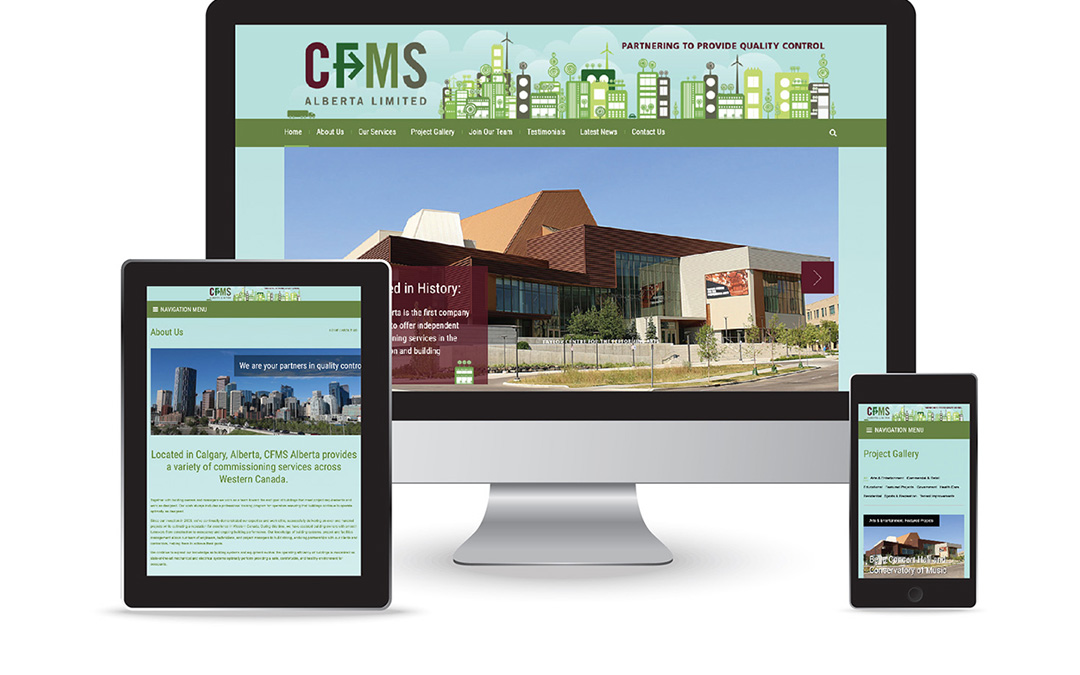 CFMS Alberta launches new website