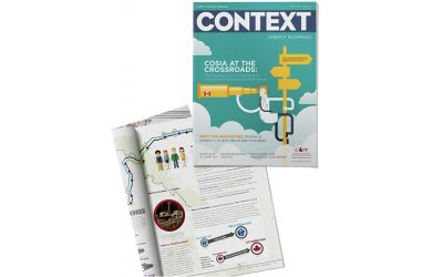 CAPP's Context starts fourth year of publishing!