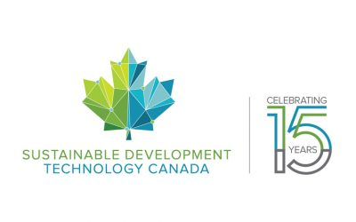 SDTC launches new anniversary logo