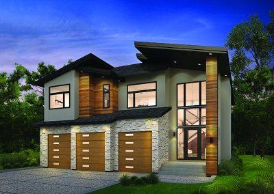 Moderno Homes