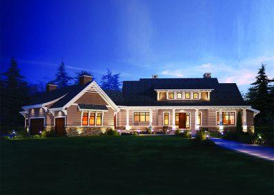 Rockwood Custom Homes