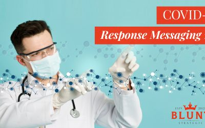 COVID-19 – Response Messaging